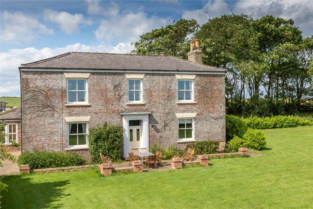 Farmhouse of Bempton Lane, Flamborough, Bridlington YO15