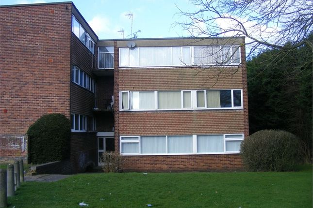Thumbnail Flat to rent in Comrie Close, Norton Hill Estate, Coventry, West Midlands