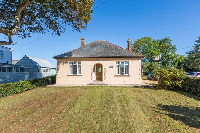 Thumbnail Bungalow for sale in Forest Road, Forest, Guernsey
