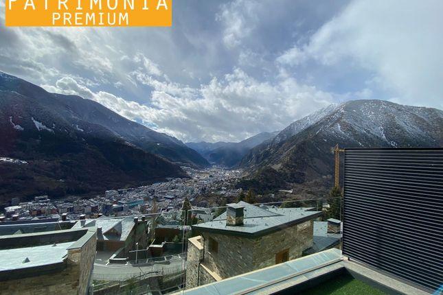 Thumbnail Detached house for sale in Ad700 Les Escaldes, Andorra