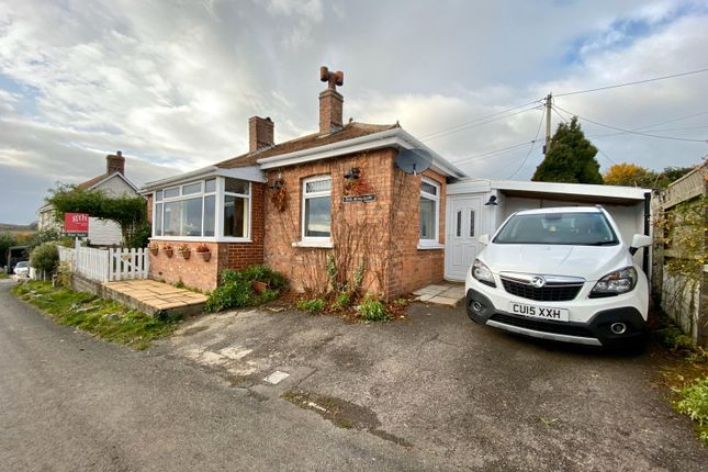 Thumbnail Detached bungalow for sale in The Bungalow, Wrantage, Taunton