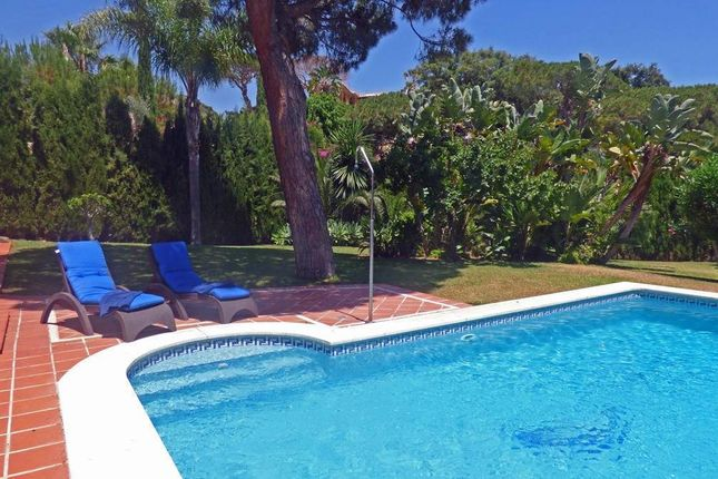 3 bed villa for sale in Elviria, Malaga, Spain