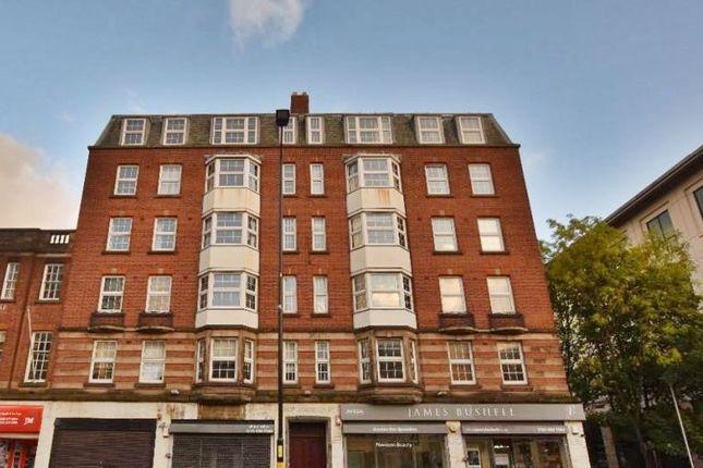Thumbnail Flat to rent in Calthorpe Road, Edgbaston, Birmingham