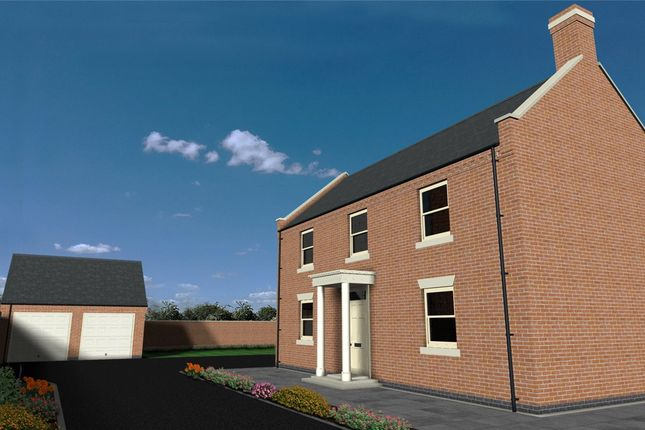 Thumbnail Property for sale in Old Bell Lane, Carlton-On-Trent, Newark