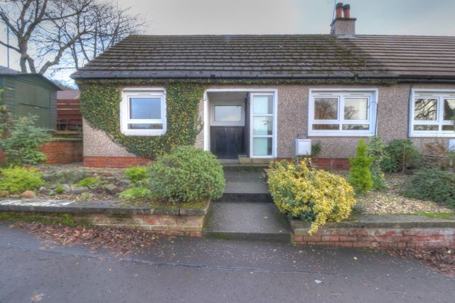 1 bed semi-detached bungalow for sale in Finlaystone Road, Kilmacolm, Inverclyde PA13