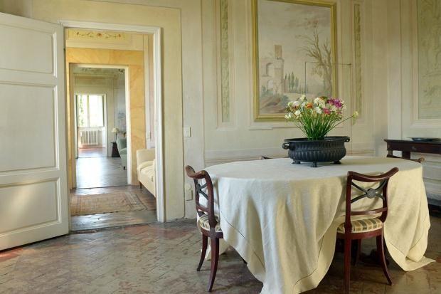 Picture No. 17 of Villa Il Moro, Impruneta, Tuscany, Italy
