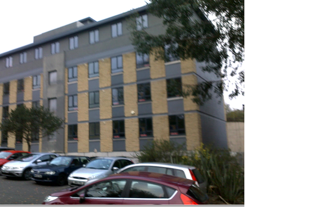 Thumbnail Flat to rent in Court Ash House, Yeovil, Somerset