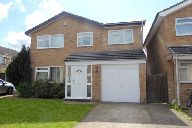 Thumbnail Property to rent in Moyne Close, Cambridge, Cambridgeshire