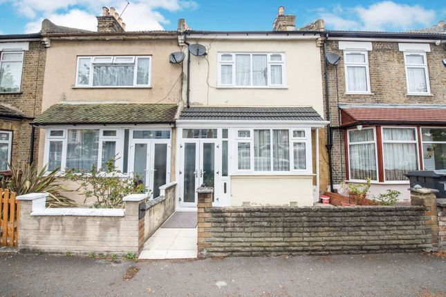 Thumbnail Terraced house for sale in Ramsay Road, London