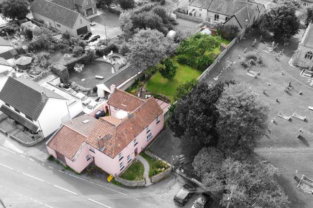 Thumbnail Property for sale in Church Street, Mark, Highbridge