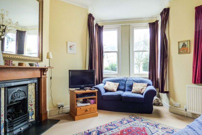 Sitting Room of Rockliffe Road, Bathwick, Bath BA2