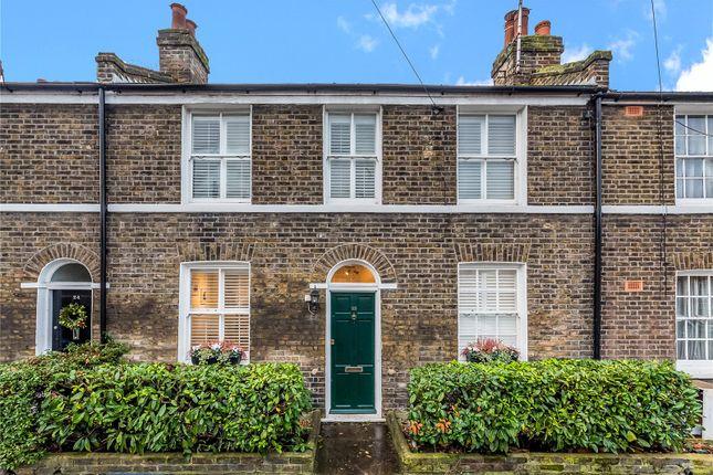 Whitworth Street, London SE10