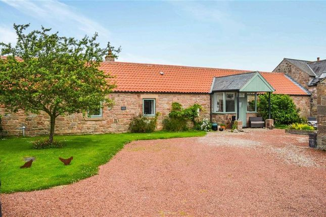 Thumbnail Barn conversion for sale in Belford