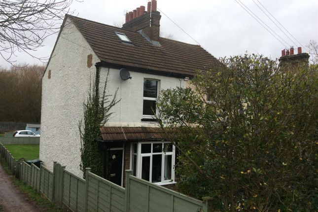 3 bed semi-detached house for sale in Watford Road, Croxley Green, Rickmansworth