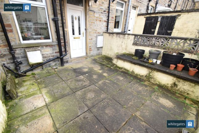 Patio Area of Caister Grove, Keighley, West Yorkshire BD21