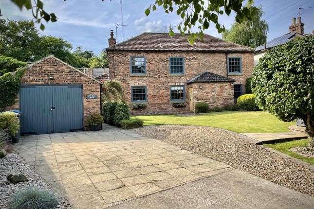 Thumbnail Property for sale in Kirby Wiske, Thirsk