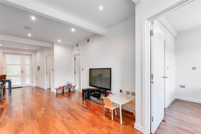 Thumbnail Flat for sale in Noko, 3-6 Banister Road, London