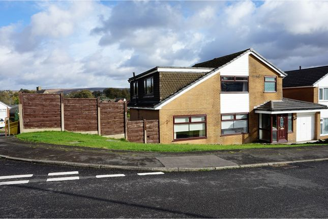 Property For Sale In Links Way Shirley