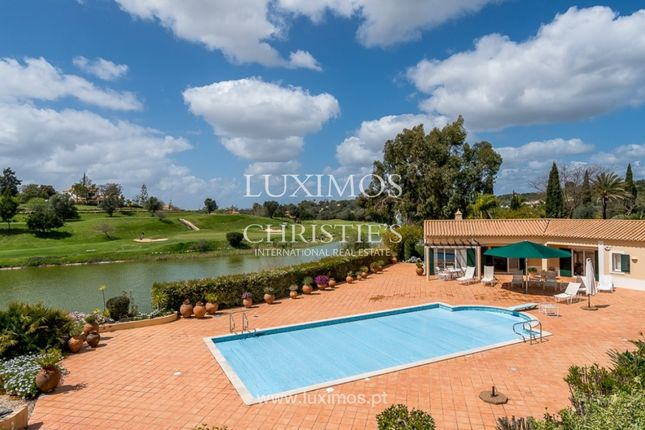 Thumbnail Villa for sale in 8400 Parchal, Portugal
