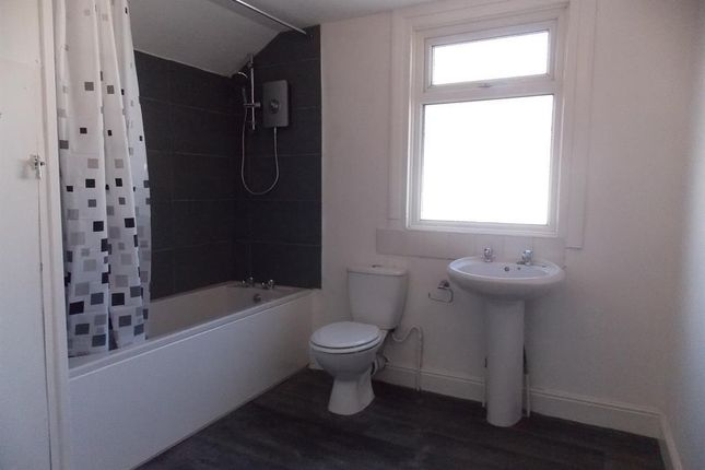Bathroom of Stowe Street, Middlesbrough TS1