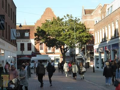 Photo 5 of Whitefriars Shopping Centre, Rose Lane, Canterbury, Kent CT1