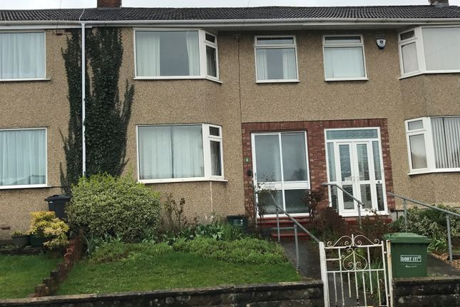 Thumbnail Terraced house for sale in Park View, Kingswood, Bristol