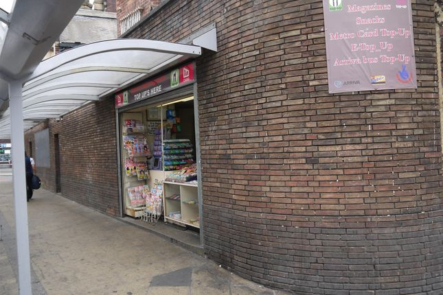 Thumbnail Retail premises for sale in Counter Newsagents LS1, West Yorkshire