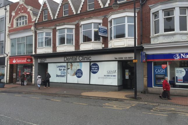 Thumbnail Retail premises to let in Whitley Road, Whitley Bay, Tyne & Wear