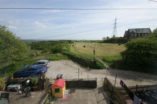 Thumbnail Terraced house for sale in Wilderness Road, Upper Edge, Elland