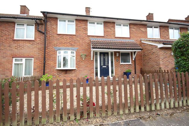 Thumbnail Terraced house to rent in Brownrigg Crescent, Bracknell