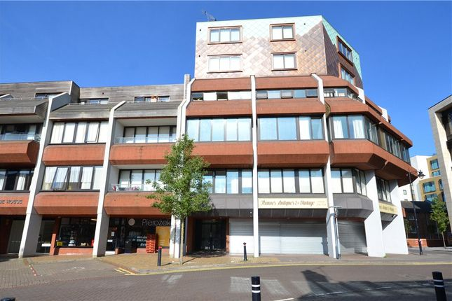 Flat for sale in Butler House, 19-23 Market Street, Maidenhead