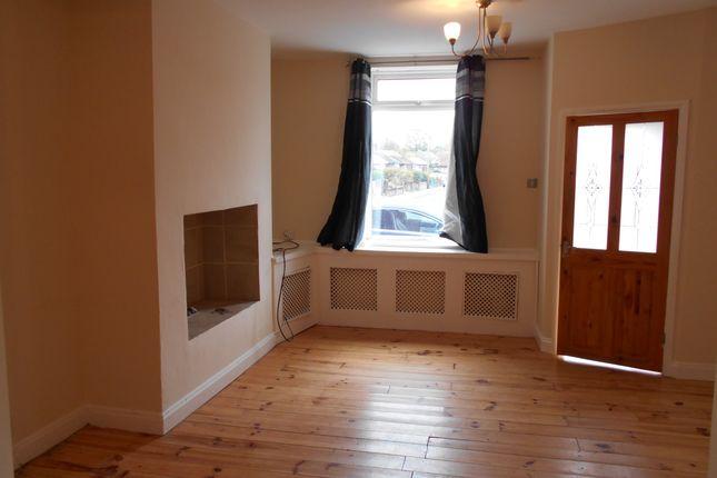 Thumbnail Terraced house to rent in Langham Street, Ashton Under Lyne