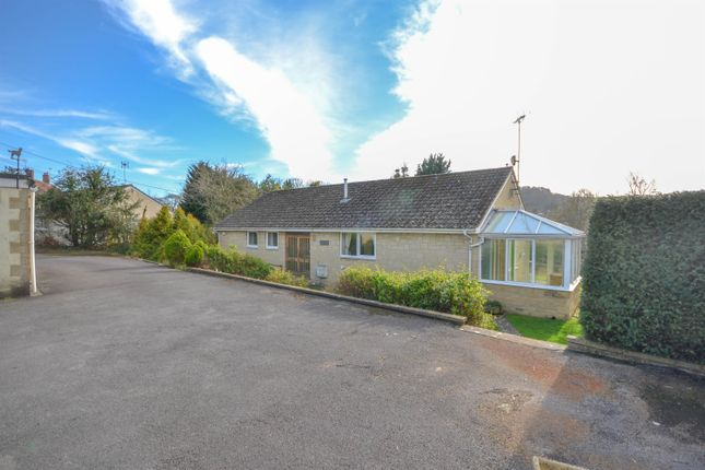Thumbnail Detached bungalow for sale in Upthorpe, Cam, Gloucestershire