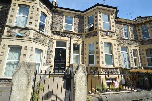 Thumbnail Flat to rent in Cotham Place, Hampton Road, Cotham, Bristol