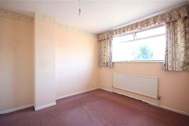Bedroom One of Birchfield Close, Worcester, Worcestershire WR3