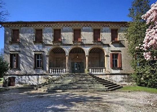 Thumbnail Town house for sale in Padua, Padua, Italy