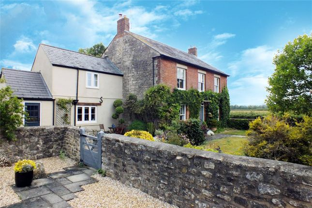Thumbnail Detached house for sale in Purton, Swindon