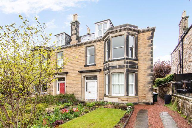 Thumbnail Flat for sale in Lygon Road, Newington, Edinburgh