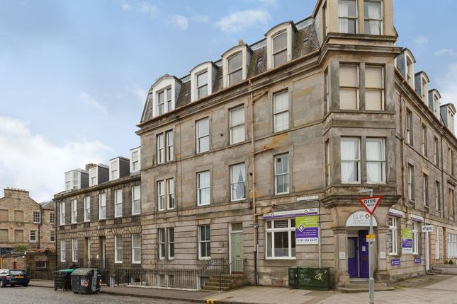 Thumbnail Flat for sale in 101-6, Ferry Road, Leith, Edinburgh