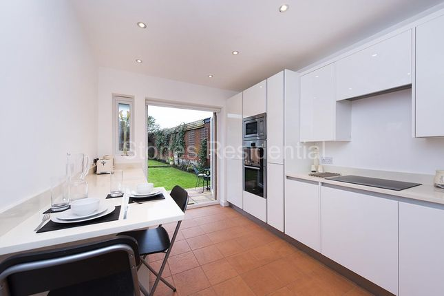 Thumbnail Semi-detached bungalow for sale in Ingram Close, Stanmore