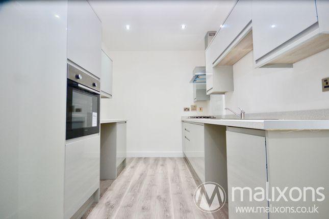 Kitchen of Melfort Road, Thornton Heath CR7