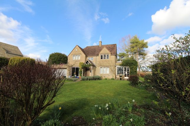 Thumbnail Detached house for sale in Painswick, Stroud