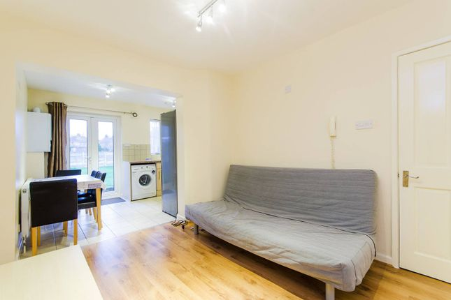 Thumbnail Maisonette to rent in Weald Lane, Harrow Weald
