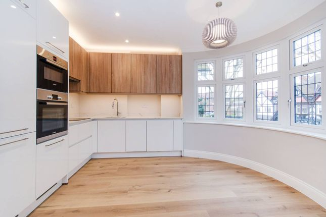 Thumbnail Flat for sale in West Lodge Avenue, Acton