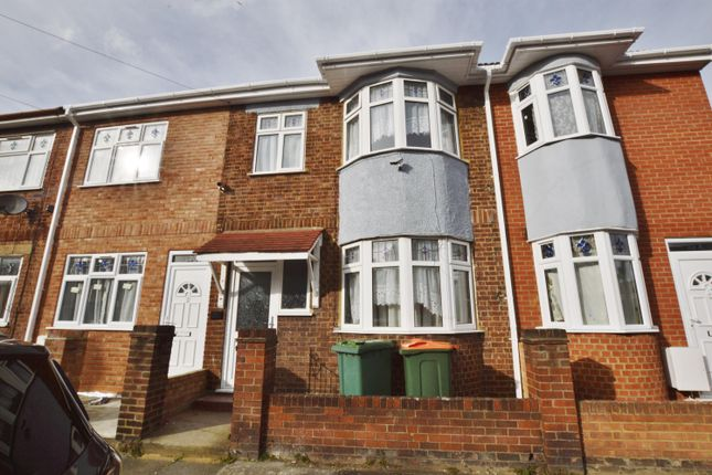 Thumbnail Terraced house for sale in St Andrews Road, Plaistow, London