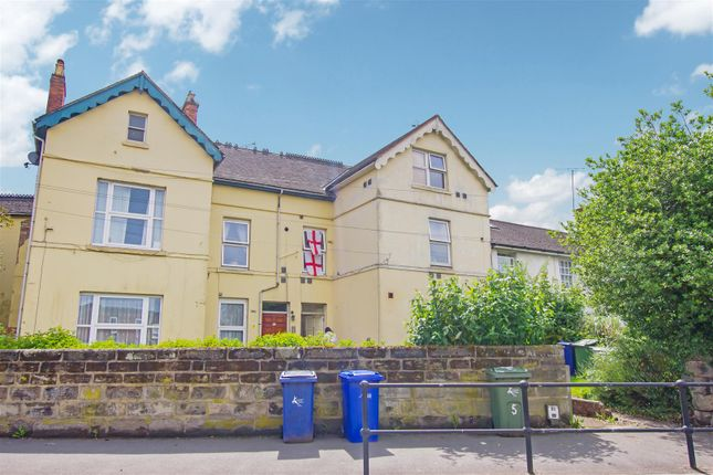 2 bed flat for sale in Horse Fair, Rugeley WS15