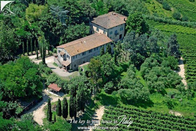 Thumbnail Villa for sale in Tuscany, Pisa, Casciana Terme Lari