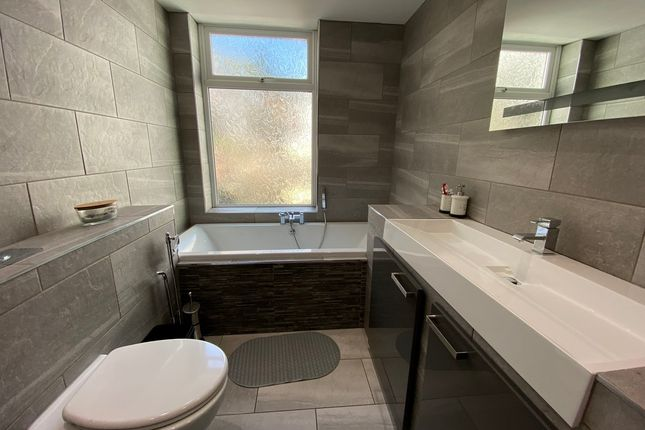 Thumbnail Terraced house for sale in Berw Road, Tonypandy -, Tonypandy
