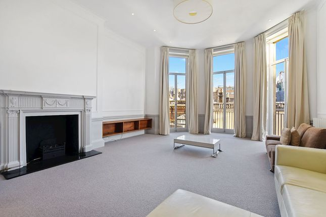 Thumbnail Flat for sale in Harley Street, Marylebone Village, London