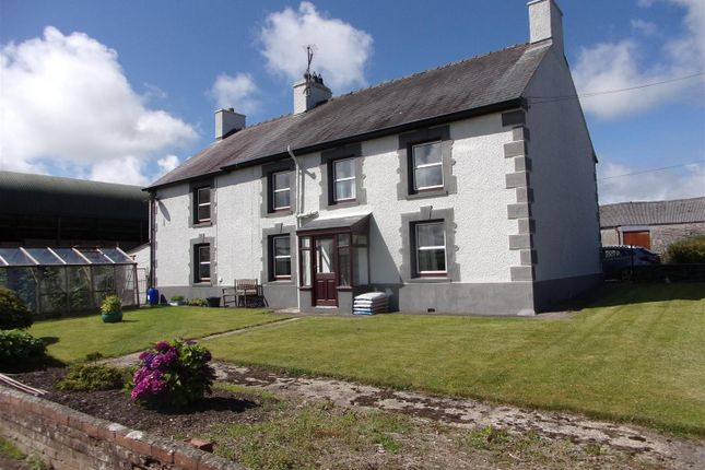 Thumbnail Property for sale in Blaenannerch, Cardigan